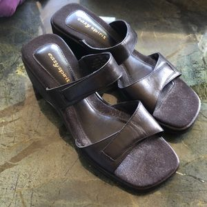 Easy spirit sandal